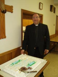 Pastor Hillyer