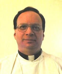 Pastor Klein